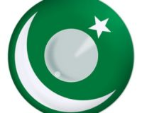 Pakistan Flag Contacts