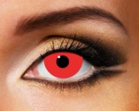 Red Mini Sclera