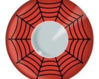 Red Spider Web Contacts